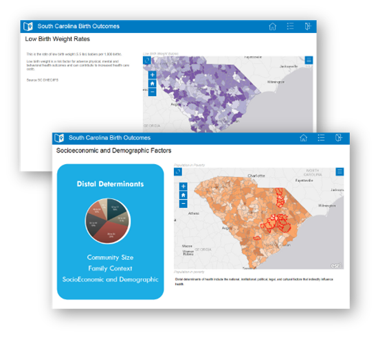 Click here to go to the BOI data featured on the Esri site